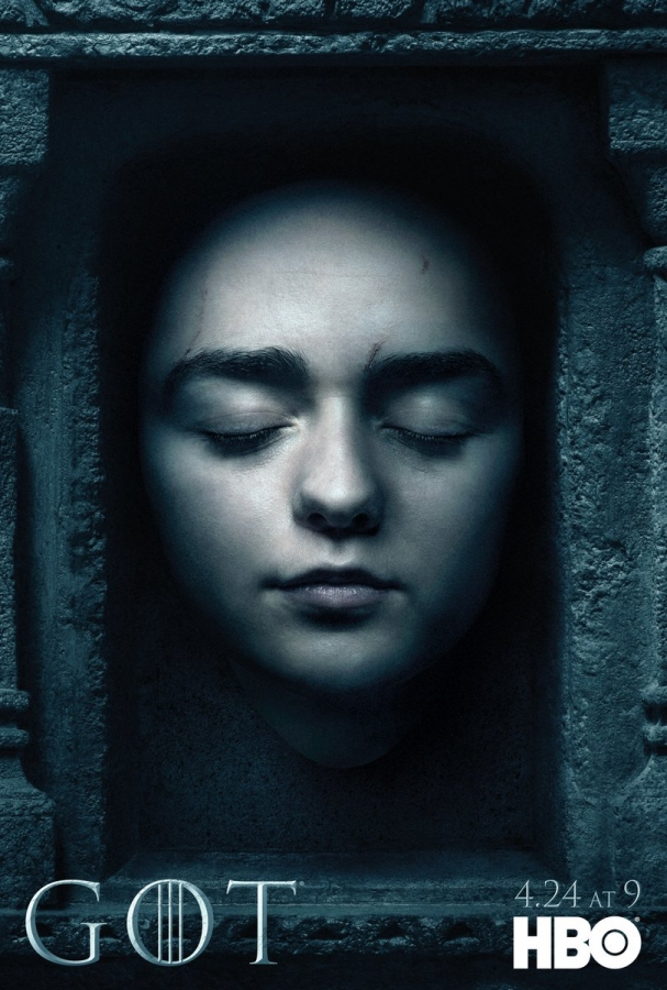 Game of Thrones: Maisie Williams on where she wants Arya to end up