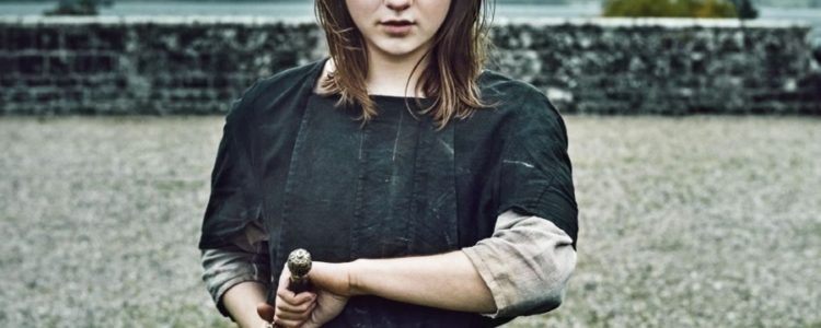 Maisie nominated for an Emmy!