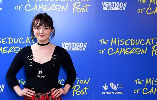 The Miseducation of Cameron Post-Gala Screening
